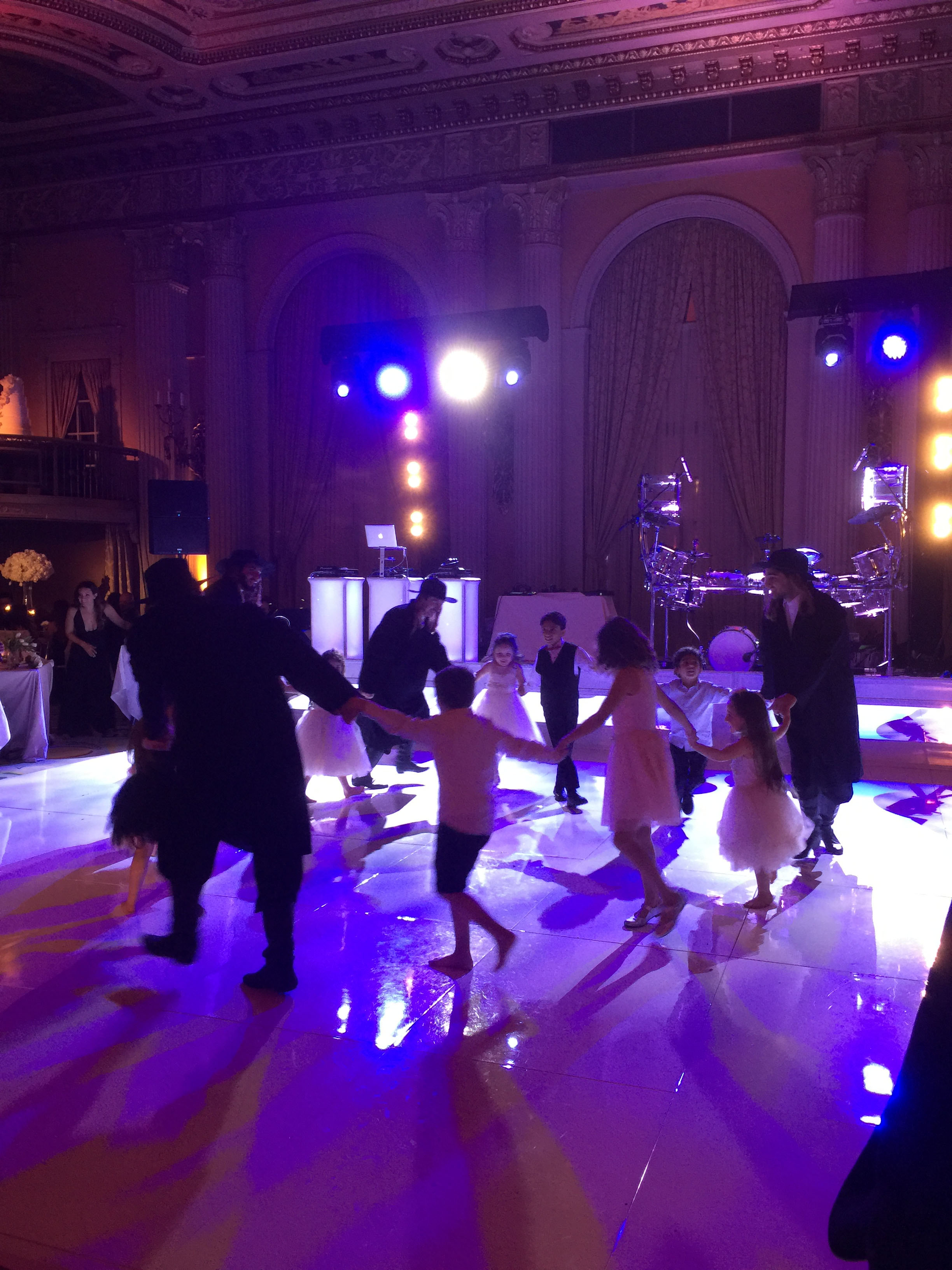 LA Bottle Dancers, Millennium Biltmore, Los Angeles, CA